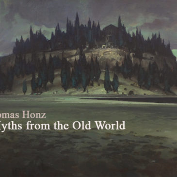 Exhibition – Myths from the Old World
