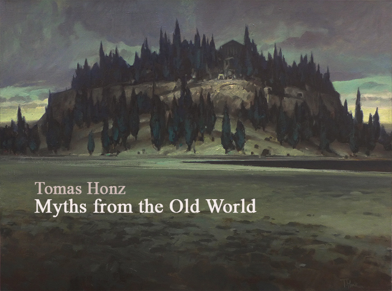Exhibition - Myths from the Old World